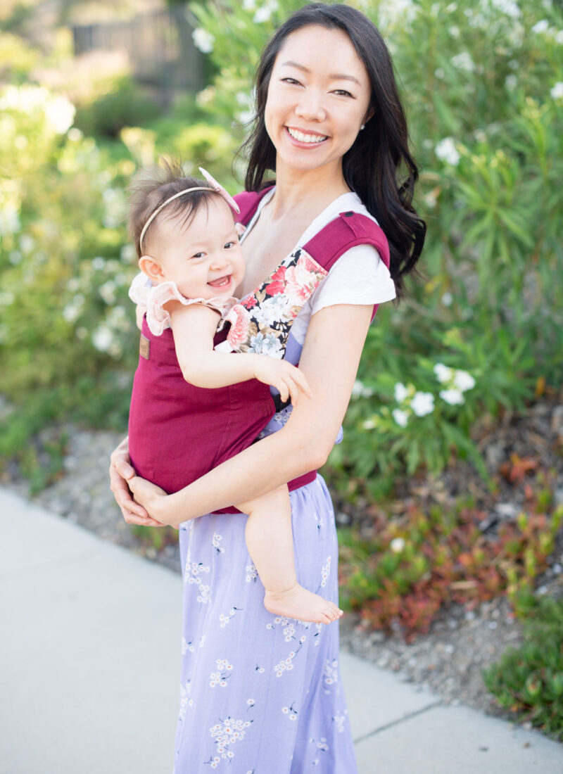 My Baby Carrier Review